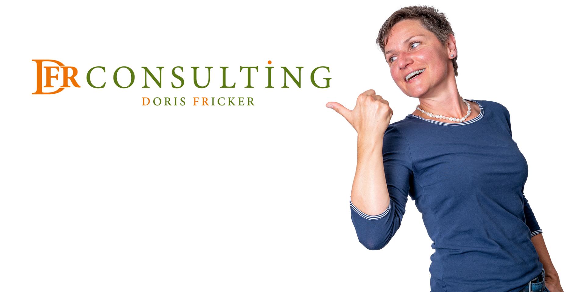 DFR Consolting - Doris Fricker