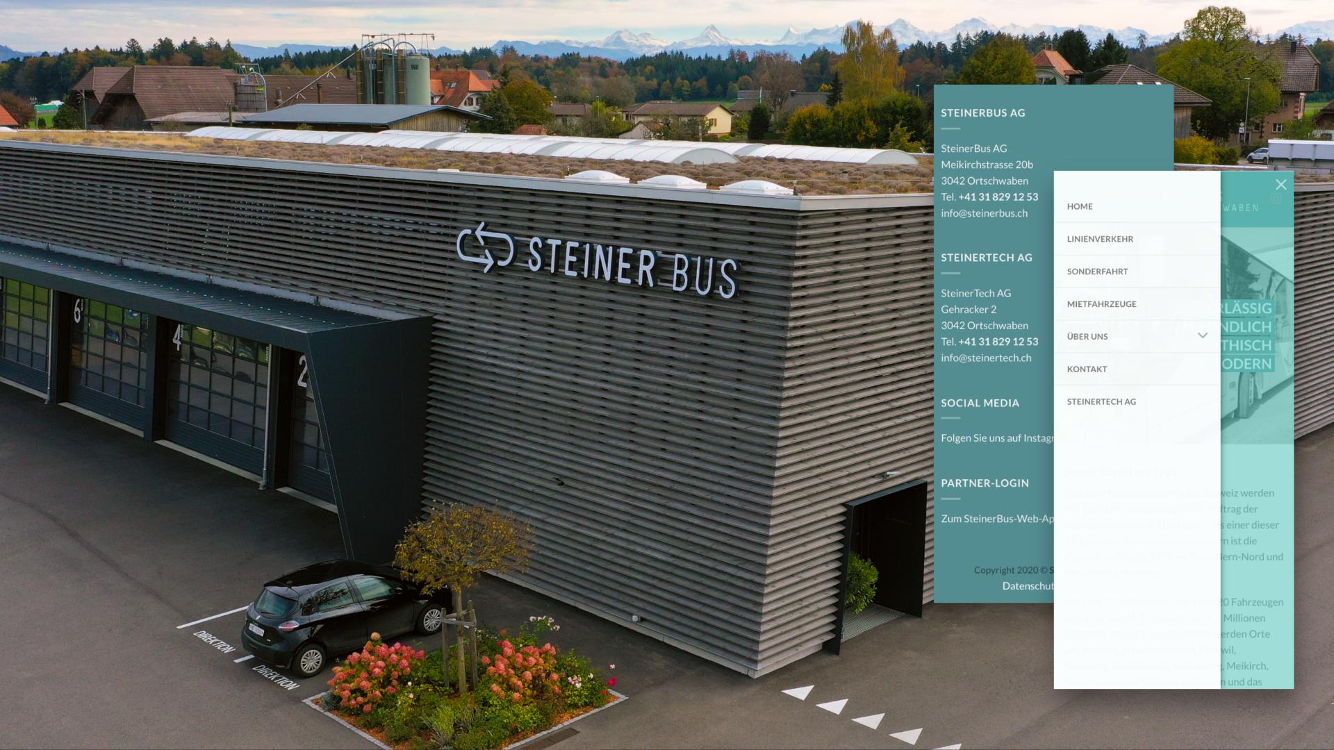 Steinerbus - ONET
